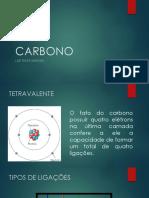 Carbono PDF