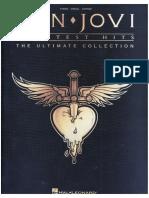 Bon Jovi - The Ultimate Collection (209)
