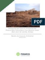 Estudi Impacte Ambiental