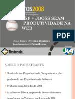 JSF_JbossSeam