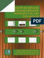 Tratamiento de Señales Digitales Mediante Wavelets y Su Uso Con