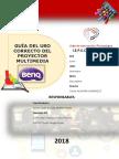 GUIA DEL USO DEO PROYCTOR.pdf