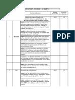 Pauteo - Programa 1