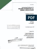 IAEA Welding