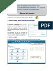 Manual de Usuario - Tramite Documentario - UNAC