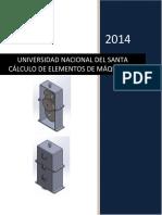 Diseño Caja Reductora Terminado