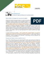 ABOU ZEID - Le Dilemme de l'Approche Littéraire Du Coran PARTIE 2