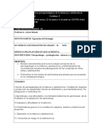 Ficha Curso bibliografia