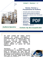 Auditoria Operativa Unidad III.ppt