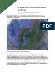 Attacke Gegen Russland - Um Großbritannien Tobt Ein Energie-Krieg