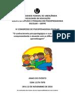 Compreendendo a Psicomotricidade e Suas Interfaces Na Educacao Infantil