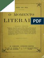 Do RIO, João - Momento Literário Completo