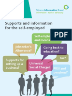 DSP - Self Employment.pdf