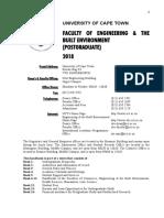 2018 EBE PG Handbook