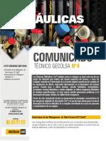 Comunicado Tecnico Nº 4