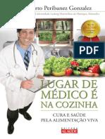 Lugar de Medico e na Cozinha - Dr. Alberto Peribanez Gonzalez.pdf