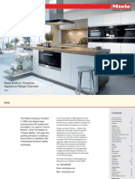 8630 Miele Built in Brochure 2013 Pureline 2