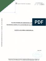 Obra 16763 Plan de Control Completo 80 Viviendas El Cañaveral ALZA 2017 ...