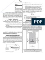 Lista 4 Atomistica Modelos AtomicosCEFAJ e Exercícios