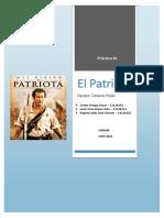 El Patriota Word