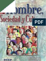 Hombre Sociedad y Cultura