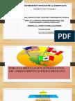 Exposición Tema 8 Tratados Internacionales