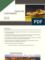 Empresariado de Cartagena