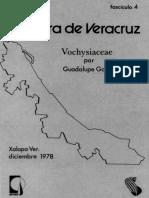 Flora de Veracruz Vochysiaceae