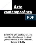 artecontemporaneo-130519123821-phpapp01
