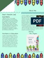 parent guardian letter