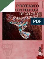 Pirograbados PDF