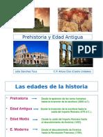 Prehistoria y Edad Antigua 1207849710519148 8