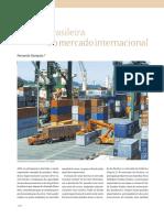 A Carne Brasileira e o Mercado Internacional