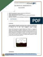 informe previo n°4