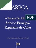 Don Lindblad, outros - Sobre o Princípio Regulador do Culto (ARBCA).pdf