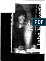 Luisa Valenzuela - Cambio de Armas