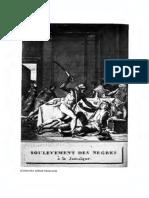 La Rentabilidad de La Esclavitud_un Debate Historiografico