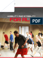Mobility Stability