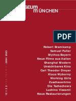 Filmmuseum Prog Heft 5