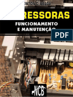 Impressoras   Funcionamento e Manutenção   Newton C. Braga.pdf