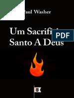 Paul David Washer - Um Sacrifício Santo A Deus.pdf