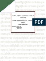 2TP Significativo Salud Publica