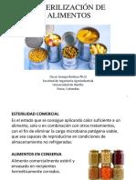 Esterilización Oscar A1