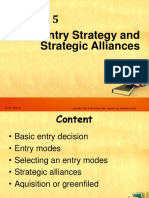 c.5 Entry Strategy