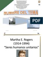 Martha Roger[1]
