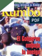 REVISTA RUMBO- 197