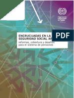 Encrucijadas en La Seguridad Social Argentina