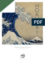 Dossier Pedago HOKUSAI