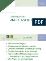 Angel Investing Oct2004