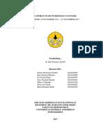 Laporan PKM Cilongok (20-25 November  2017)-1.docx